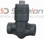 Forged Steel Pressure seal Swing Check Valve